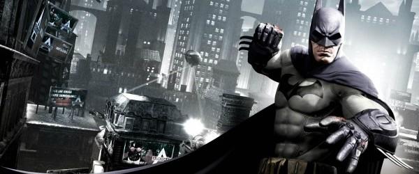 5 bonnes raisons d'attendre Batman Arkham Origins