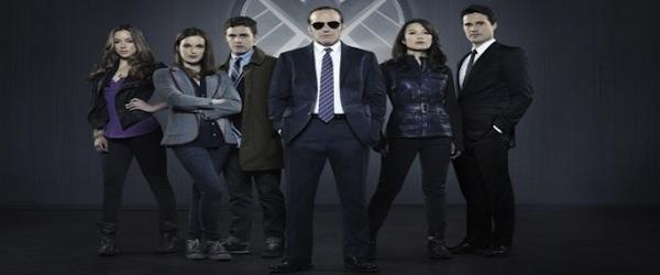 5 bonnes raisons de regarder Agents of S.H.I.E.L.D
