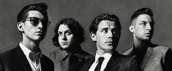 5 bonnes raisons d'attendre « AM » des Arctic Monkeys
