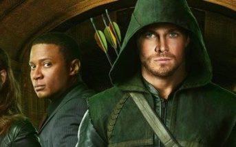 [Critique] Arrow Saison 1 : l'après Smallville