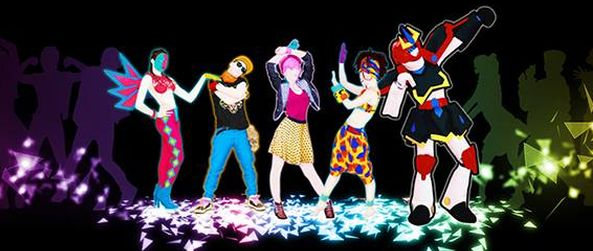 Just Dance 2014_image2