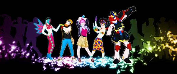 Daft Punk s'invite dans Just Dance 2014