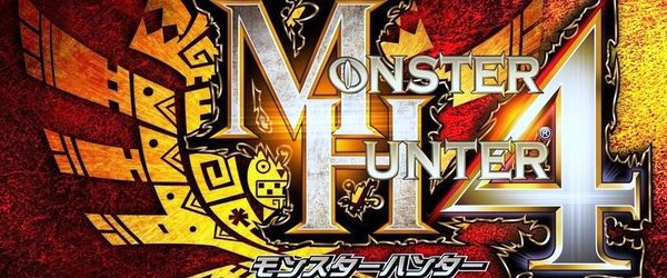 Monster hunter 4_image1