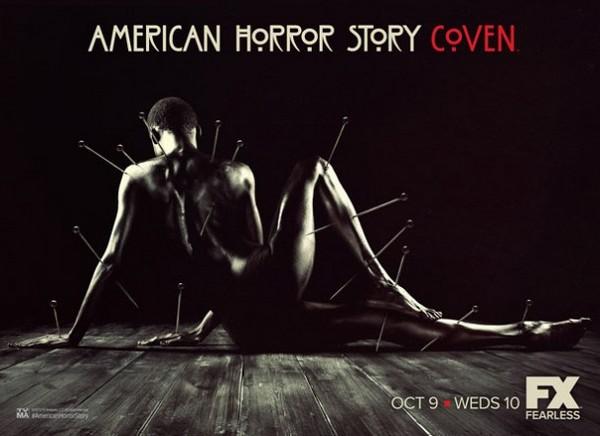 American Horror Story Coven : deux nouvelles affiches