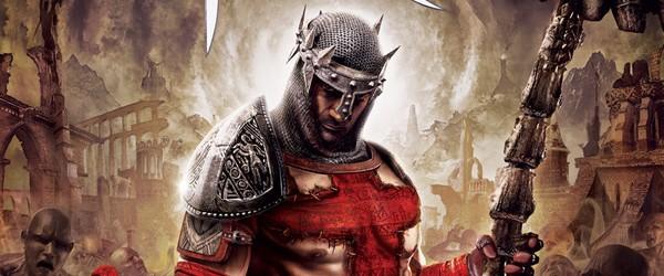 Dante's Inferno a son réalisateur !