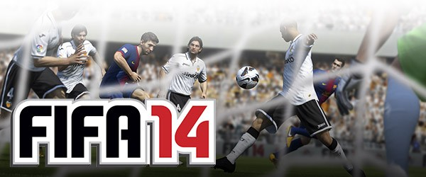 5 bonnes raisons d'attendre FIFA 14