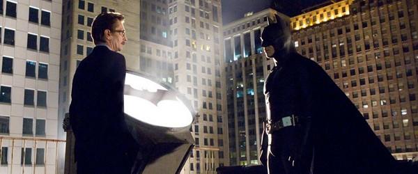 Gotham, une nouvelle série sans Batman
