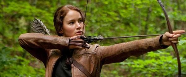 Jennifer Lawrence part À l'Est d'Eden