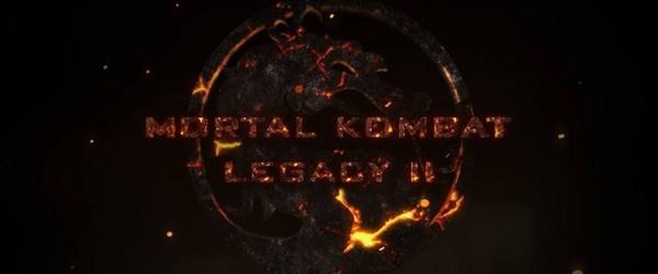 Regardez l'intégral de Mortal Kombat : Legacy II