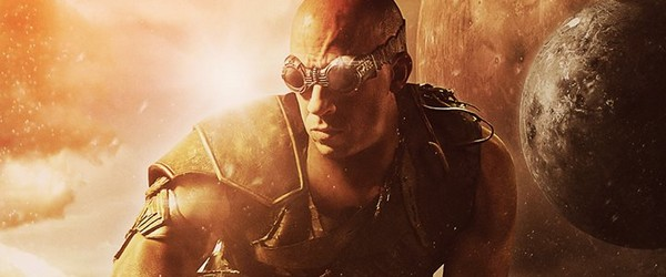 riddickRiddick au sommet du Box-Office US