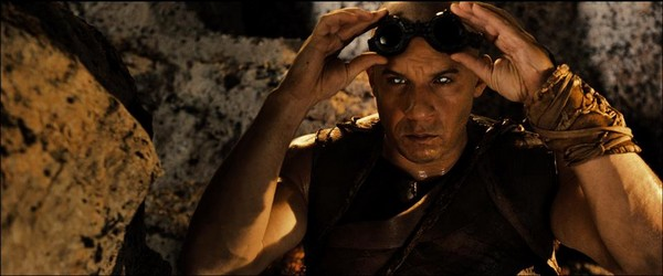[Critique] Riddick : Les chroniques de Pitch Black