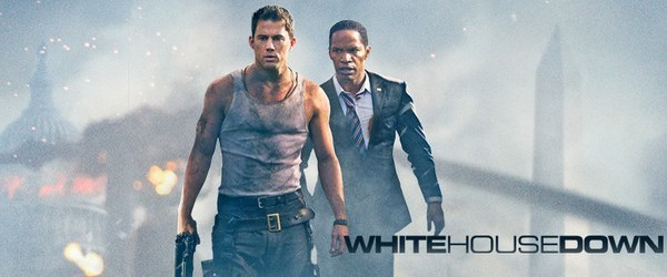[Critique] White House Down, le vrai Die Hard 5