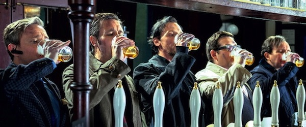 [Critique] The World's End, ou la fin du Cornetto