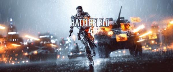 5 bonnes raisons d'aller acheter Battlefield 4