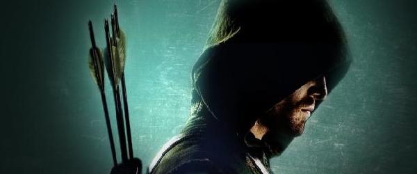 Arrow : le retour qui fait mouche