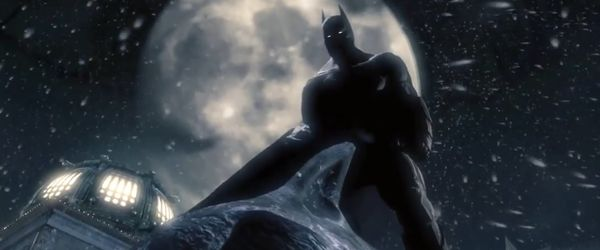 Batman Arkham Origins trailer de lancement_image1