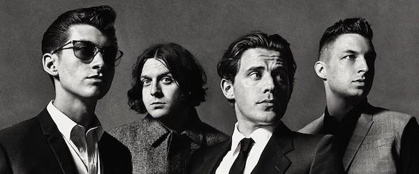 Arctic Monkeys au sommet de leur art !