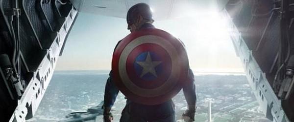 Bande-annonce de Captain America : Le Soldat de l'Hiver