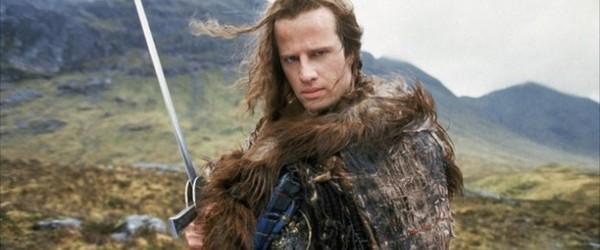 Highlander a un nouveau réalisateur