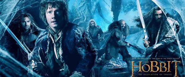 Le Hobbit - La Désolation de Smaug : nouvelle vidéo