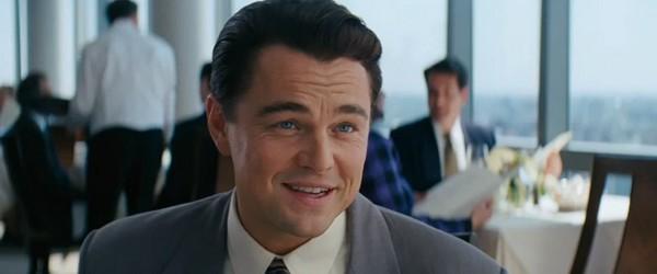 Nouveau trailer pour Le Loup de Wall Street