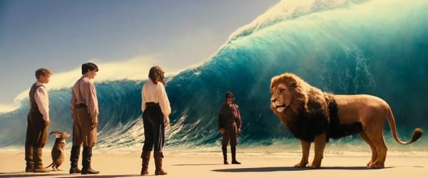 Le Monde de Narnia : et de 4 !