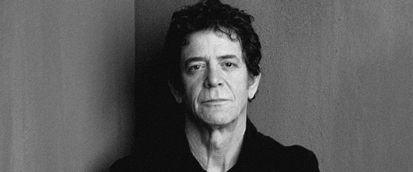 lou reed Copyright TIMOTHY GREENFIELD-SANDERS