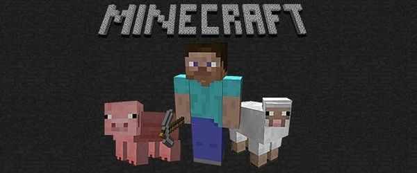 Lorsque PlayStation part explorer Minecraft !