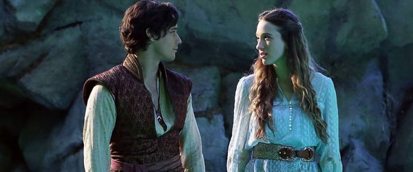 Once Upon A Time In Wonderland : spin-off réussi ?