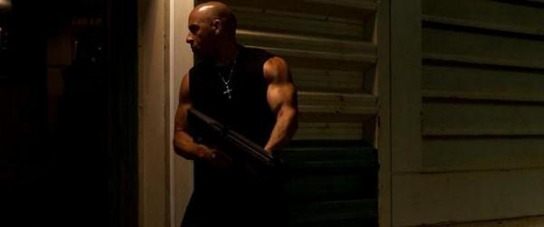 [Vidéo] Vin Diesel contre Tony Jaa