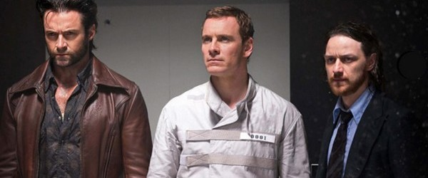 X-Men : Days of Future Past : des images et un teaser !