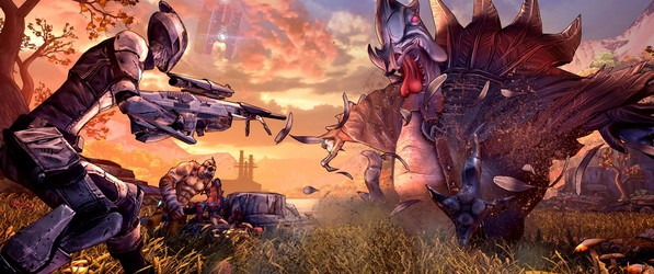 Borderlands 2_La Terrible Fringale du Dindon de la Force Affamé