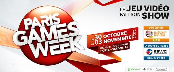 Paris Games Week 2013_image 2