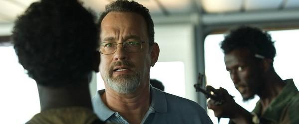 [Critique] Capitaine Phillips : Greengrass contre les pirates