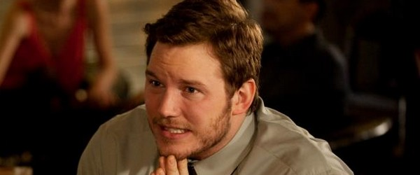 Chris Pratt dans Jurassic World ?
