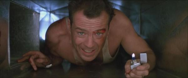 Die Hard 6 veut renouer avec ses origines.