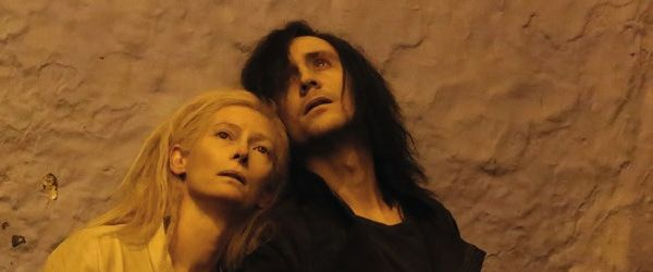 [Critique] Only Lovers Left Alive, Jarmusch et les vampires cannois