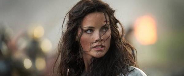 Jaimie Alexander, de Thor à Wonder Woman