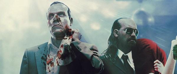 Kane & Lynch changent de visages