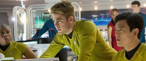 Un réalisateur pour Star Trek 3 ?