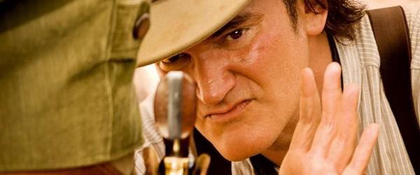 Quentin Tarantino nous refait un Western