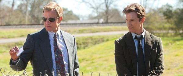Un nouveau teaser pour True Detective...