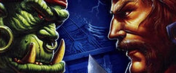 Warcraft repoussé