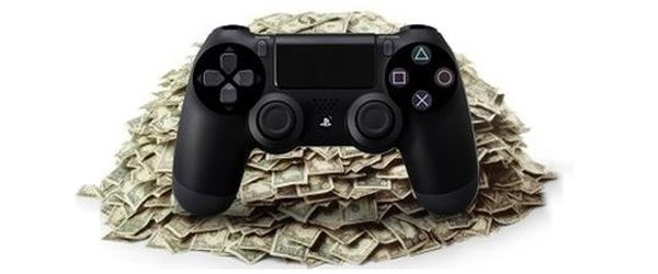 Andrew House_money_pile_push