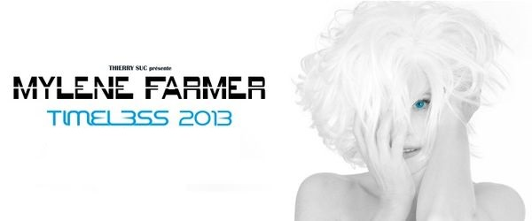 Mylène Farmer_timeless 2013_image1