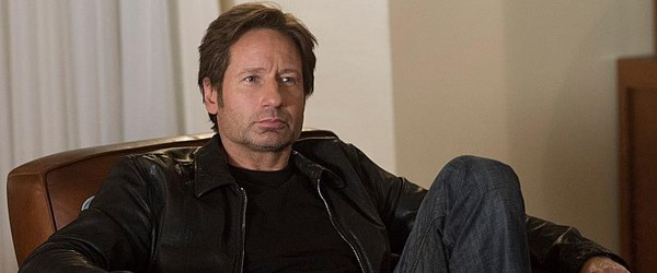 David Duchovny ne Californicera plus !