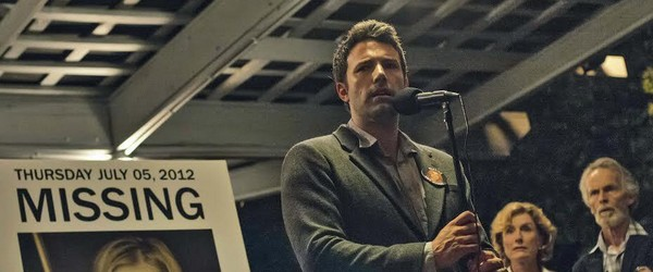 Gone Girl, image du prochain David Fincher