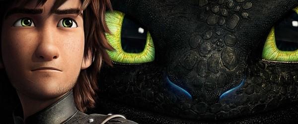 Dragons 2 : la bande-annonce !