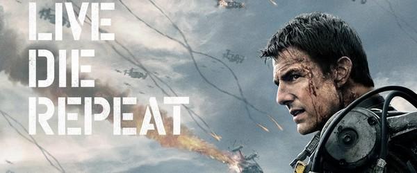 Edge of Tomorrow : Tom Cruise en action
