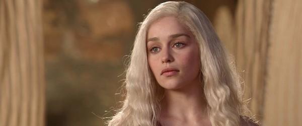 Terminator : Emilia Clarke est Sarah Connor
